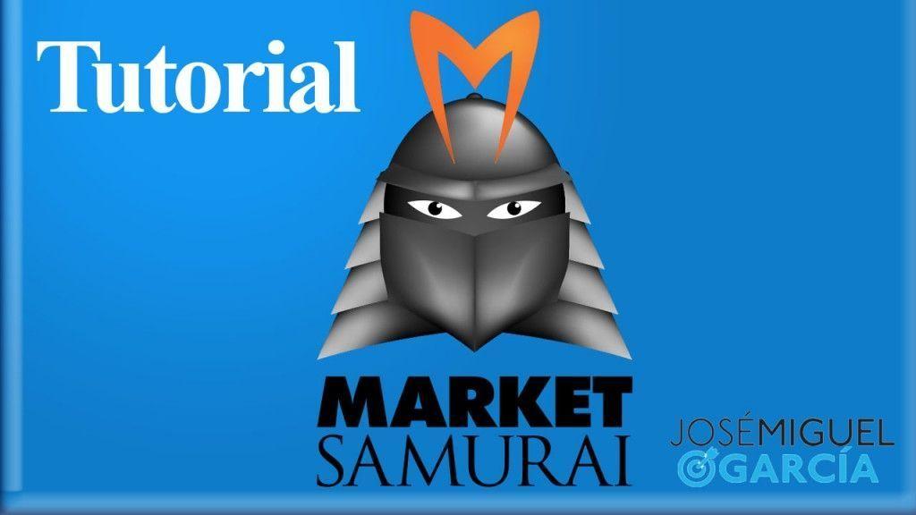 Market Samurai Tutorial Español