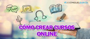 Cómo crear cursos online y generar ingresos pasivos con tu negocio digital