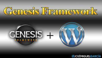 Genesis Framework : Crea tu blog en WordPress con el mejor tema – Mega Tutorial