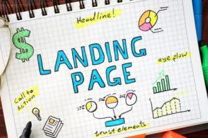 Cómo crear una landing page en WordPress fácilmente