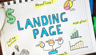 Cómo diseñar una landing page en WordPress fácilmente