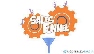 Cómo crear un embudo de ventas y generar ingresos en piloto automático desde el primer día