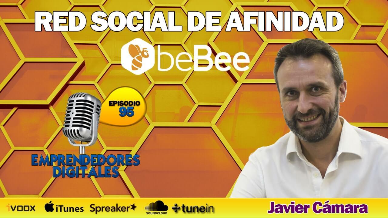 beBee - Red Social de Afinidad