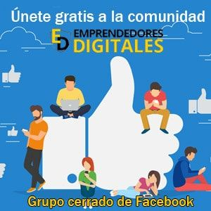 Comunidad de Emprendedores Digitales