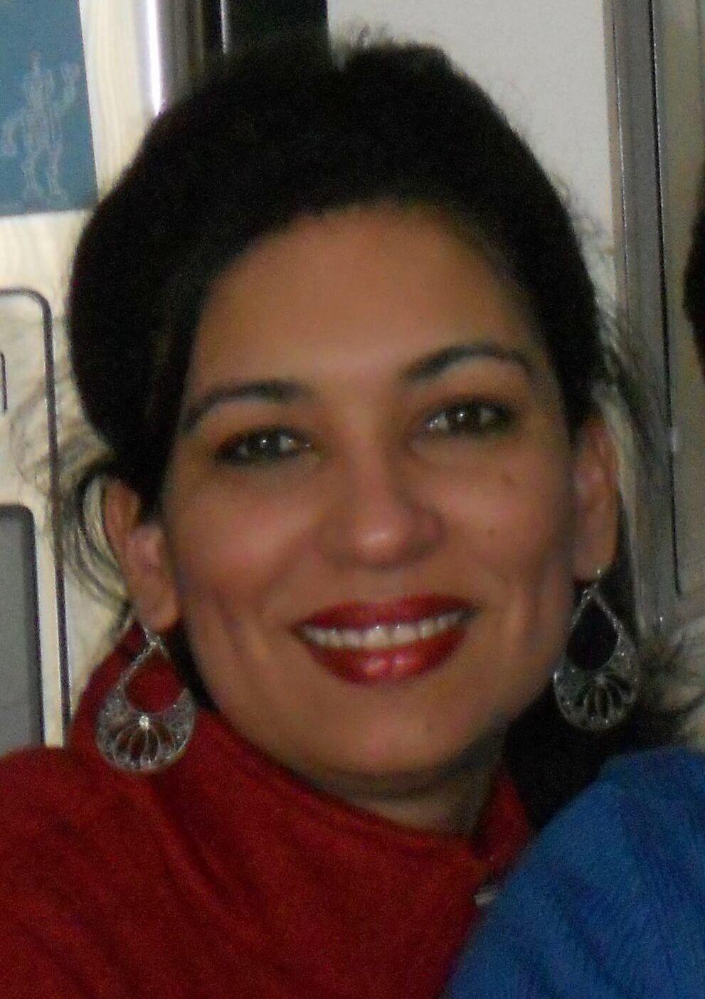 Jackeline Rodríguez