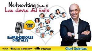 Networking - Las claves del éxito