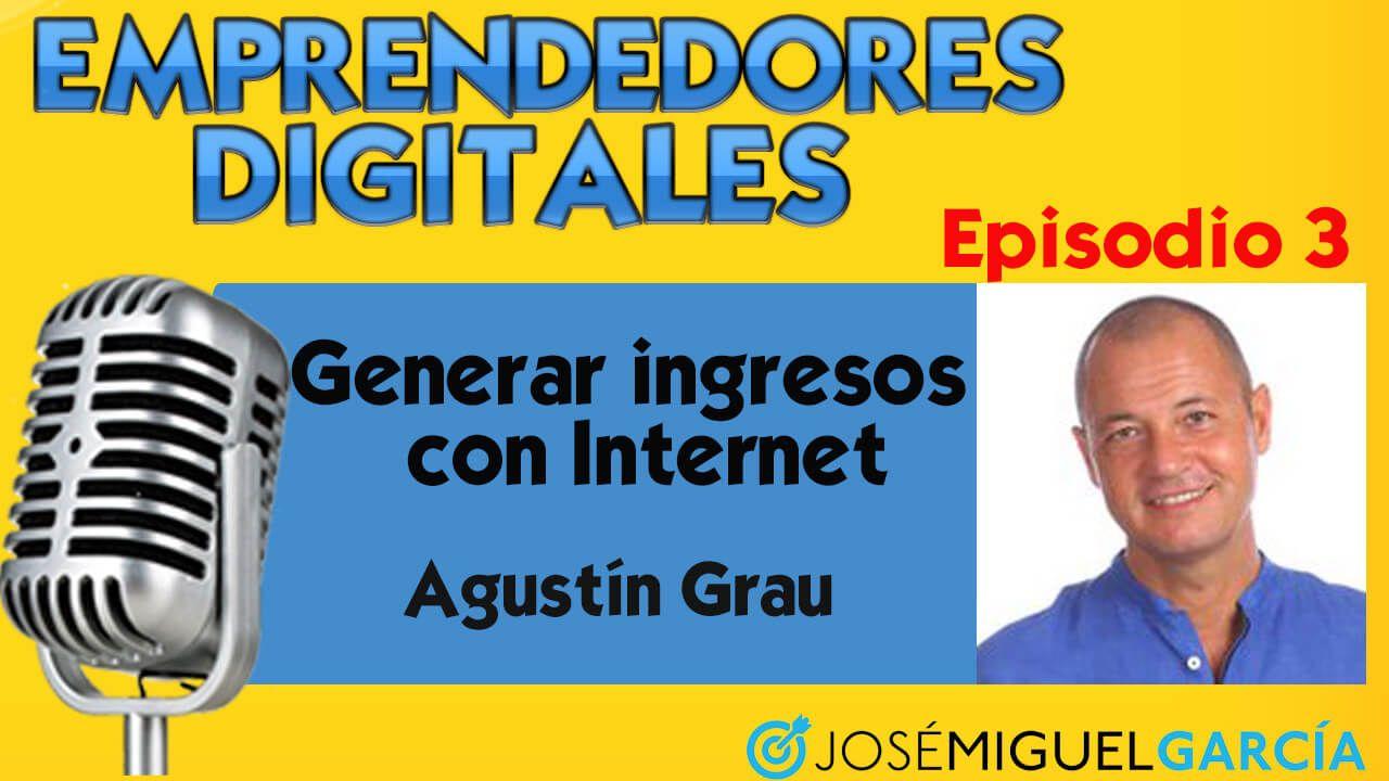 Generar ingresos con Internet