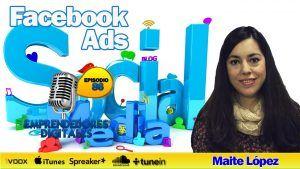 Facebook Ads - Maite López