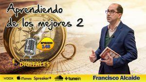 Aprendiendo de los mejores 2 - Francisco Alcaide