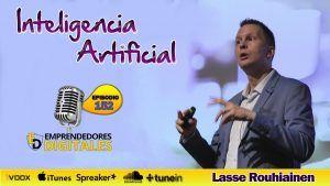 Inteligencia Artificial - Lasse Rouhiainen