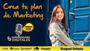 Crea tu plan de marketing