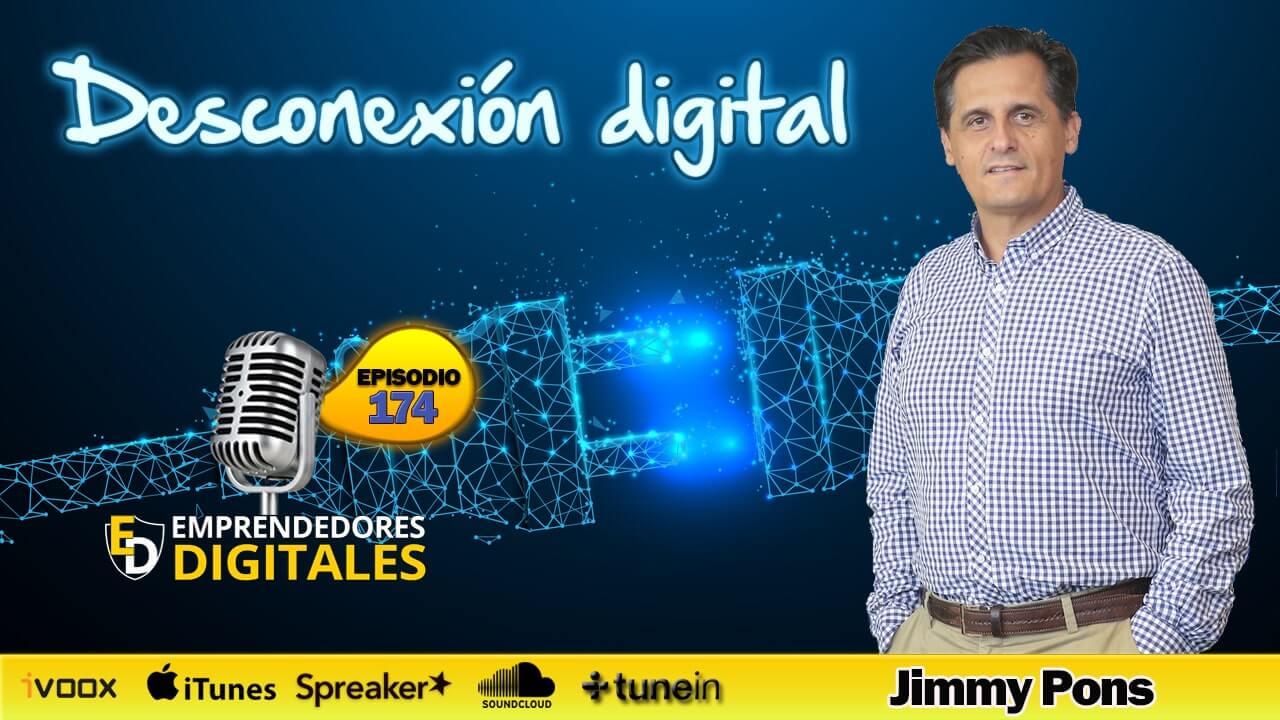 Master en Desconexión digital